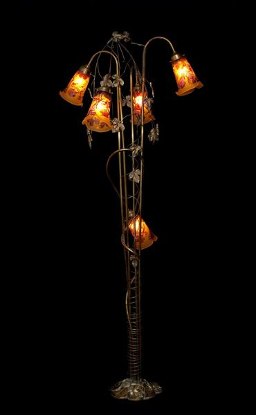 56 Best Art Glass Images On Pinterest Art Nouveau Glass