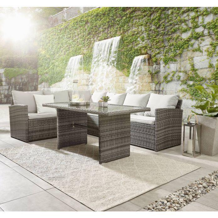 Stylisch Und Funktional Lounge Set Modell Lopar Von Ambia