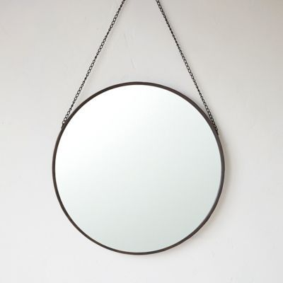 Best 25+ Circle mirrors ideas on Pinterest   Round mirrors ...