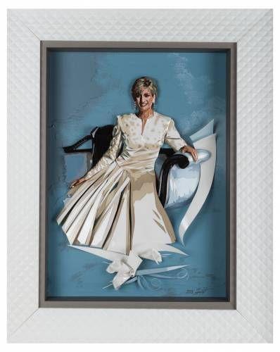 Постер : Принцесса Диана