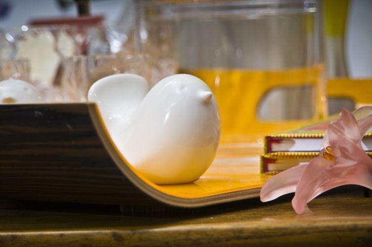 Hakusan Ceramics - Kong Lung Trading