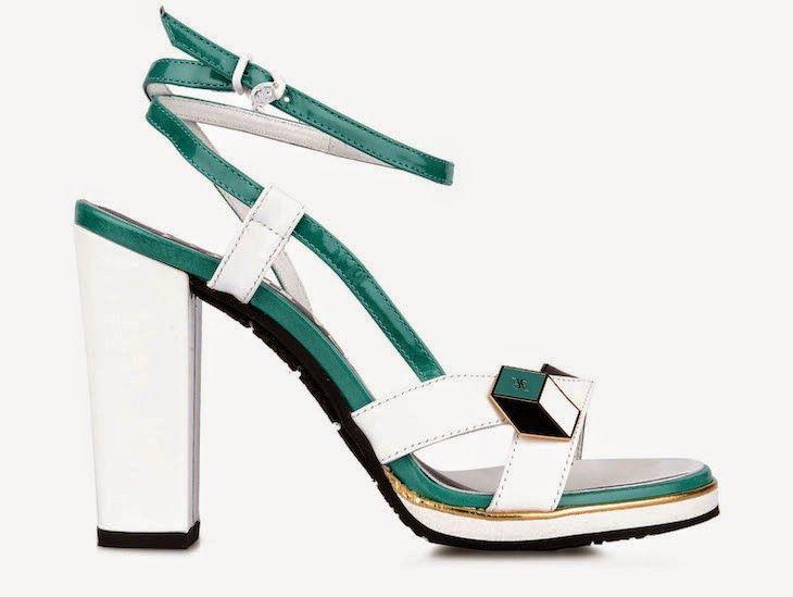 fabi shoes, decollete' sandali argento e bronzo, scarpe estive verdi particolari, stivali estivi, mocassini carriarmati, summer shoes, silver heels, italian shoes brand, the fashionamy blog