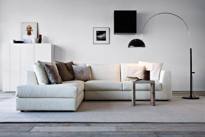 ISaloni2018 Modern sofas Contemporary Interiors  #ISaloni2018 #Modernsofas #ContemporaryInteriors
