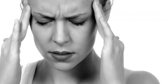 Headache causes and and their types | Fitness Tip of The Day