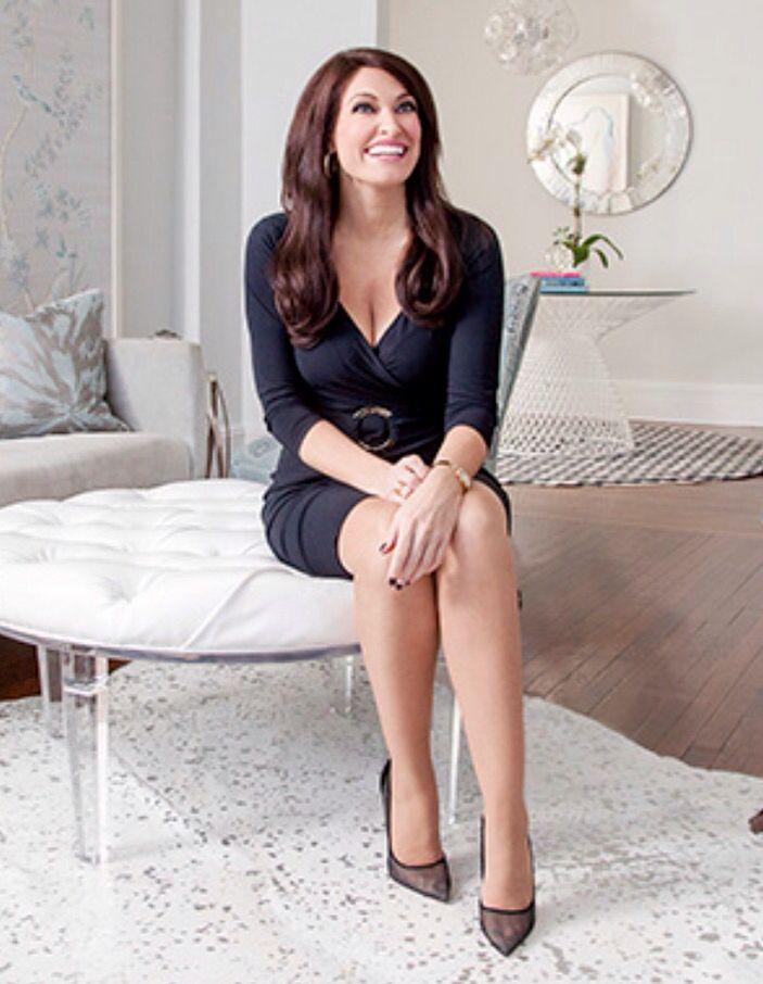 Kimberly Guilfoyle Stockings