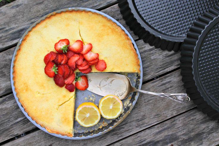 Zitronentarte I lemonpie Iwww.schoenesleben.net