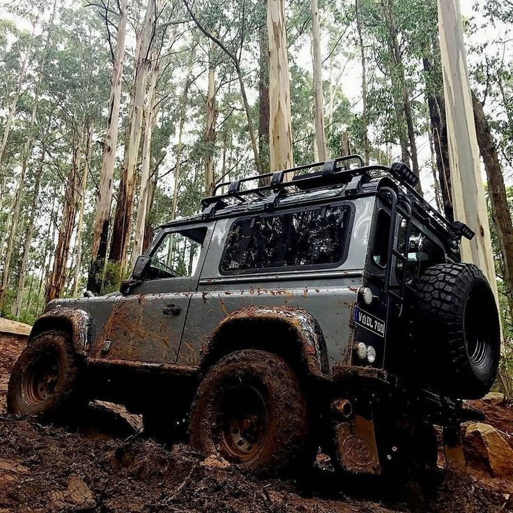 419 Best Land Rover Images On Pinterest: 954 Best Mud Pluggin Images On Pinterest