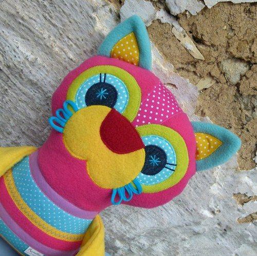 Kočka Růženka