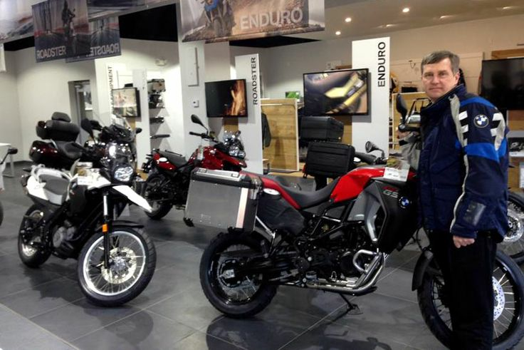BMW Motorrad USA welcomes BMW Motorcycles of New Orleans to dealer network...