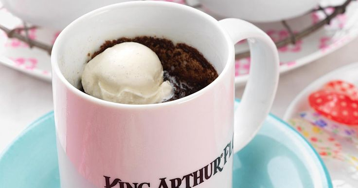 King Arthur Lava Cake Recipe: 161 Best Coffee Cup Cooking Images On Pinterest