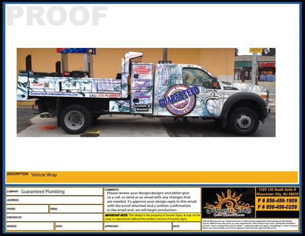 Best Vehicle Wrap Design Images On Pinterest Projects