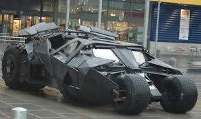 Google Image Result for Batman's Tumbler