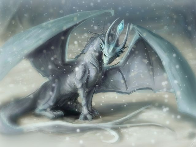 What Type of Dragon Are You? Khioneus (Snow Dragon) is a Pterian Biped (wings, four legs). The Snow Dragon, as it's called most of the time, is a peaceful, elusive creature. It lives in the cold North, but comes out primarily in a soft snowing. It symbolizes silence and stillness, like a windless sprinkle of soft snow. If you are a Khioneus, then you are soft, quiet, and unique. You might prefer time spent with just yourself or close others, but you rarely venture outside of your comfort…
