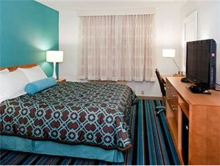 Azul Inn West Los Angeles Los Angeles (CA), United States