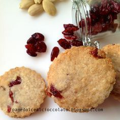 biscotti integrali 100% riso senza latte e senza uova sugar free | PANEDOLCEALCIOCCOLATO