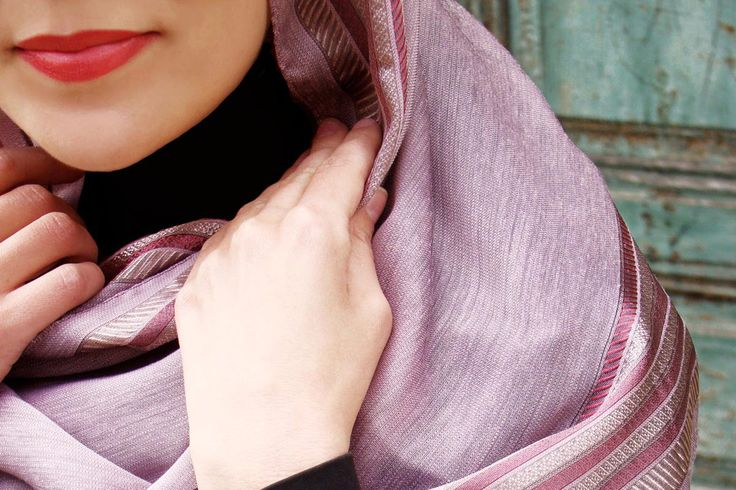6 ways to keep cool when it gets too hot under your hijab