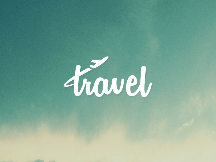 Dribbble - Travel by Nashad