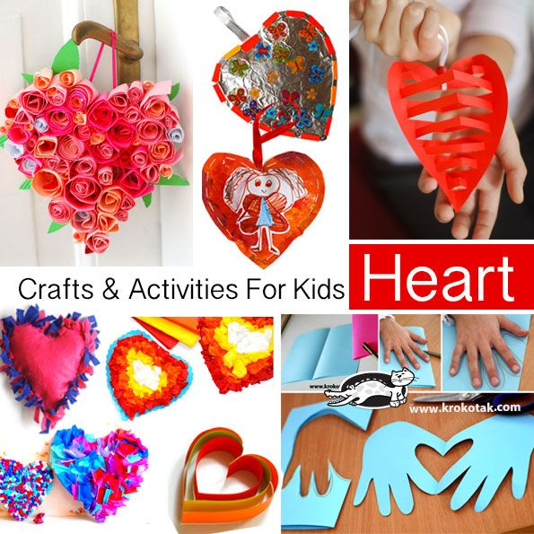 Valentine S Day Crafts For Middle Schoolers