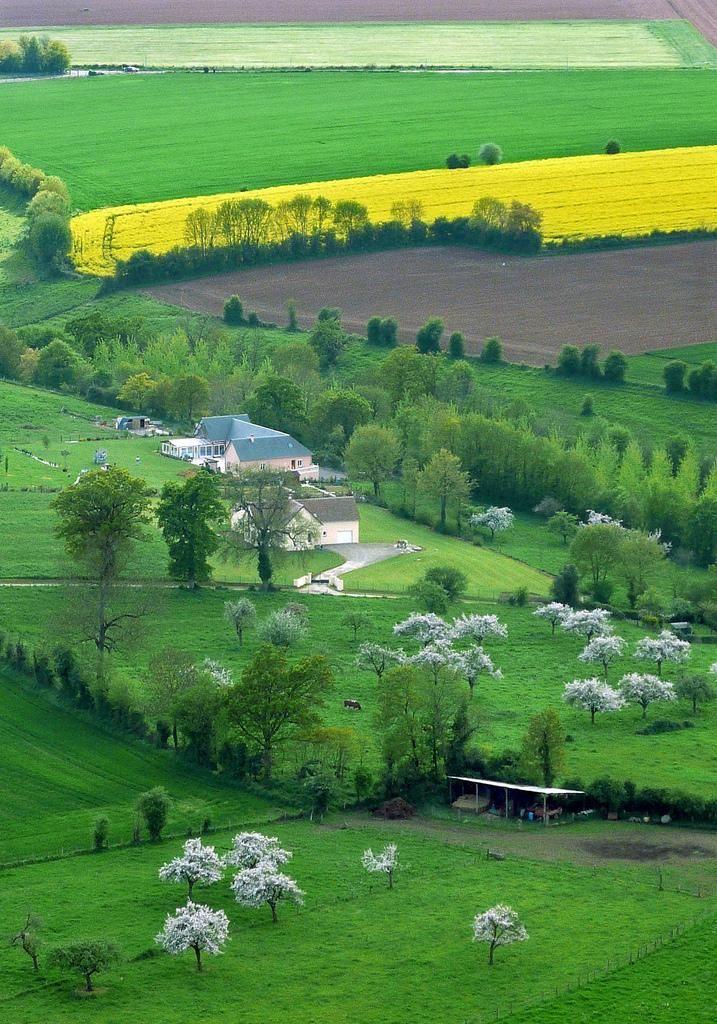 De la Suisse Normande au Cotentin : Le charme de la Normandie