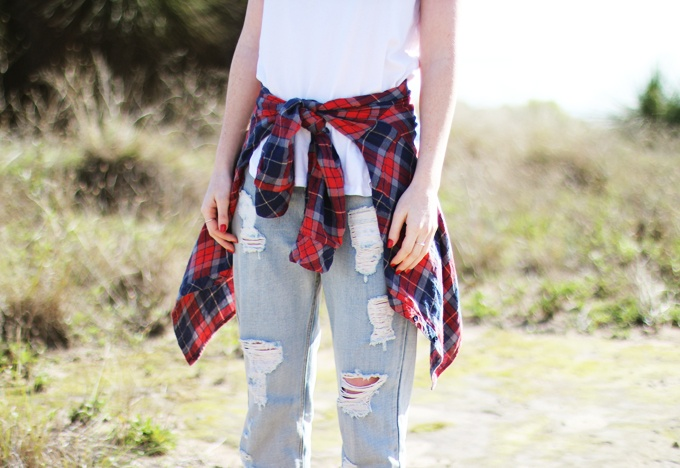 LION IN THE WILD - Australian Personal Style Blog: SKINNY JEAN COUNTERPARTS