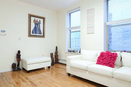 Check out this awesome listing on Airbnb: Harlem in New York