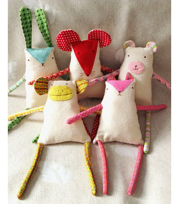 Hey, I found this really awesome Etsy listing at https://www.etsy.com/listing/94664565/plush-rabbit-doll-recycled-fabric-soft