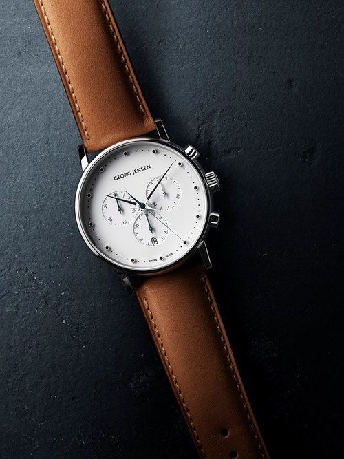 Montre Georg Jensen
