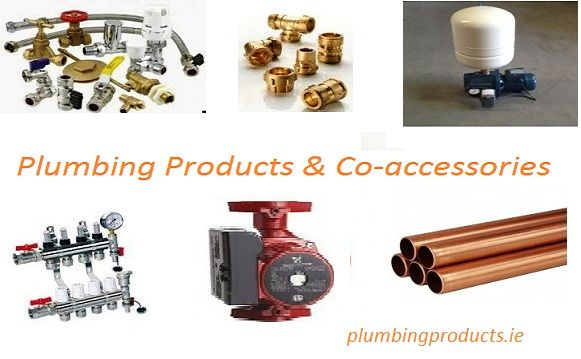 Get affordable supply of a wide category of plumbing products, sourced from premium manufacturers. Plumbing Products.ie stocks the finest collection of all sorts of varied plumbing accessories, boilers, pumps, heating valves, provided at extensively affordable rates.  http://www.plumbingproducts.ie/