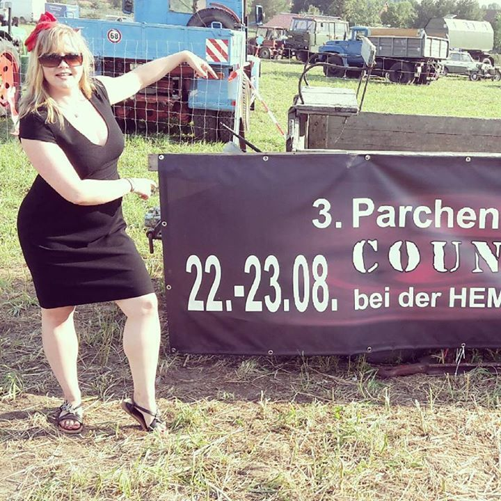 Todays fun activity: Country Festival Parchen – #activity #Country #Festival #fu…