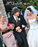 ¿Qué se lleva en las bodas?