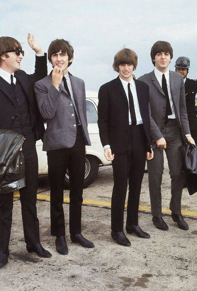 The Beatles :)