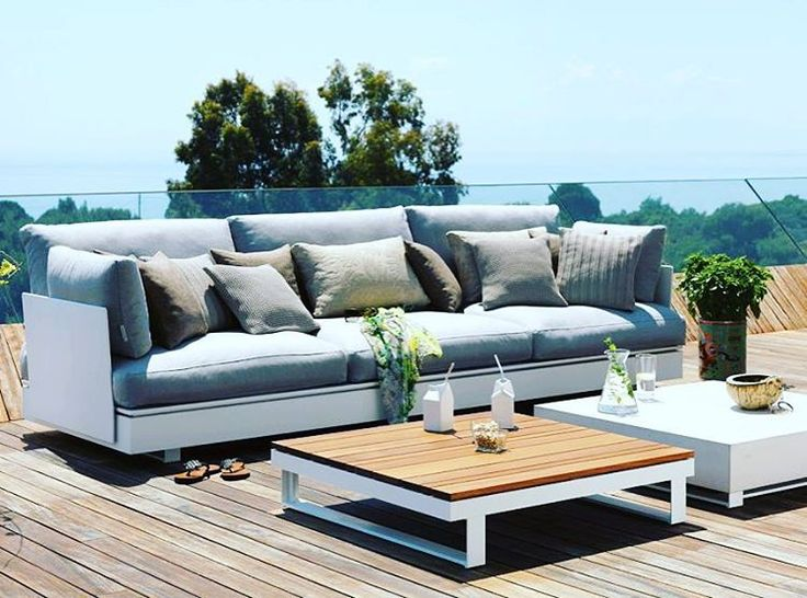 11 best PURE Collection images on Pinterest Pure lounge, Outdoor - lounge gartenmobel outlet