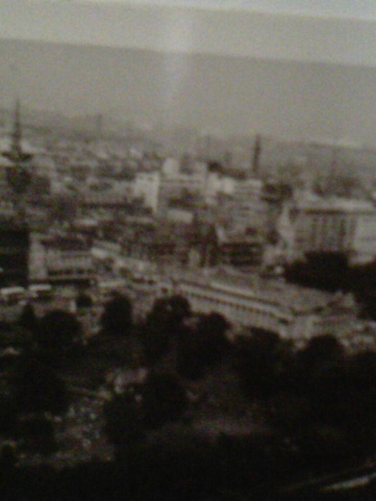 Edinbourgh 1967