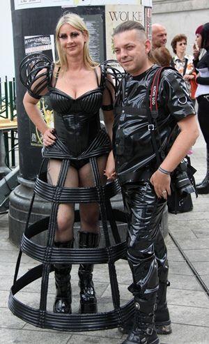 gratis luder goth dating