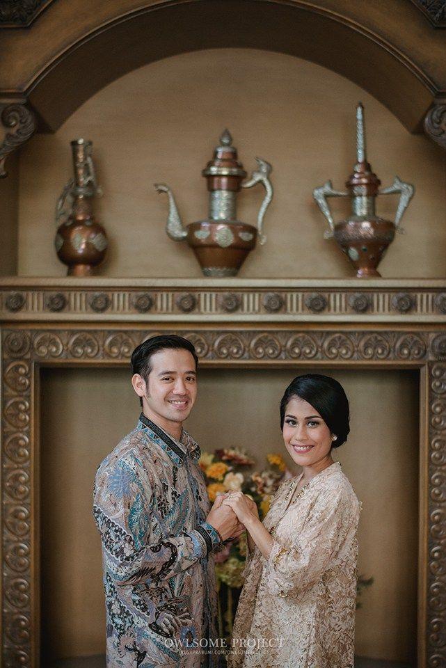 Lamaran Tarra dan Gya di Kota Bandung -