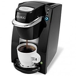 your keurig coffee maker canget mold in the reservior PLUS it can get clogged by hard water ...