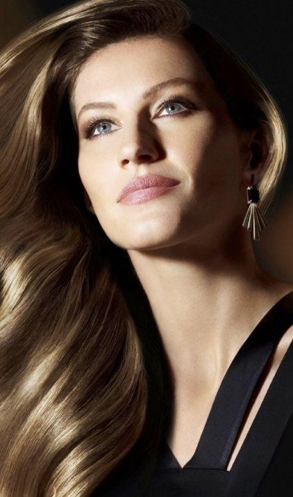Gisele Bundchen ♥ beauty and health inspiration