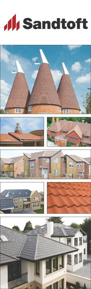 Sandtoft are a part of the Wienerberger Group and has pioneered many of the most innovative advances in  #pitched #roofing in recent years with the widest and most diverse range in the industry. View Sandtoft's full range of #roof #tiles and #slates on our website:http://www.buildingdesign.co.uk/arch/sandtoft/roof-tiles.htm