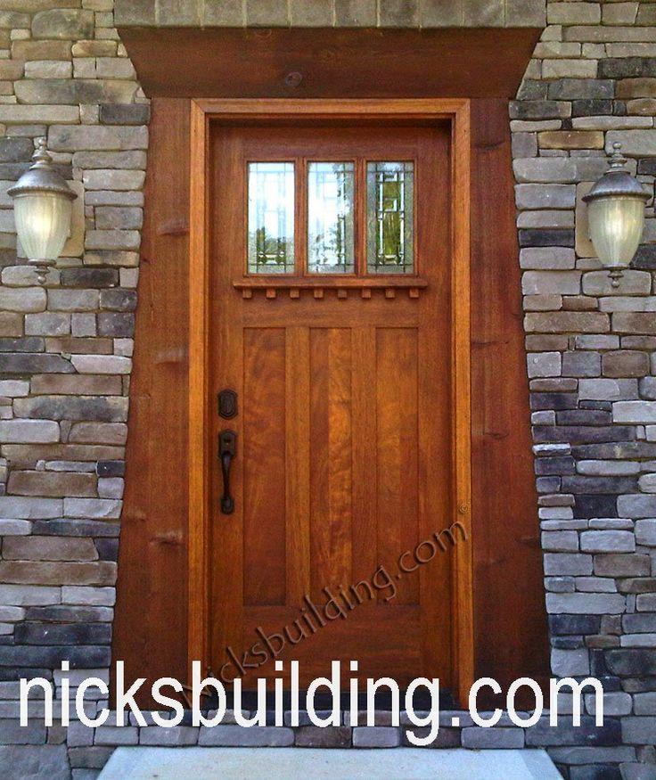 craftsman style doors for sale   CRAFTSMAN DOORS, MISSION DOORS,EXTERIOR DOORS,FRONT DOORS,FOR SALE IN ...