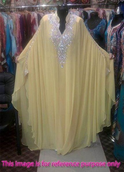 Arbic jalabiya Asiatische Kleidung von Kunsthandwerkfüralle auf DaWanda.com