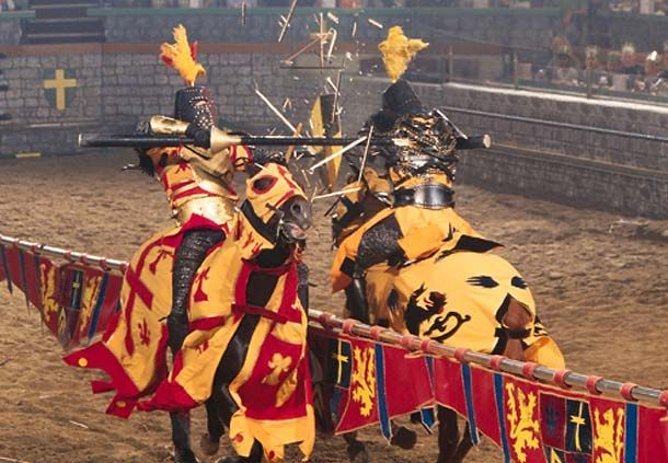This Father's Day Weekend (June 15-17) Dads get in free to Medieval Times! Check out other shows going on in Ontario: http://www.summerfunguide.ca/04/festivals-events-shows.html #summer #fun #ontario #fathersday #show #medievaltimes