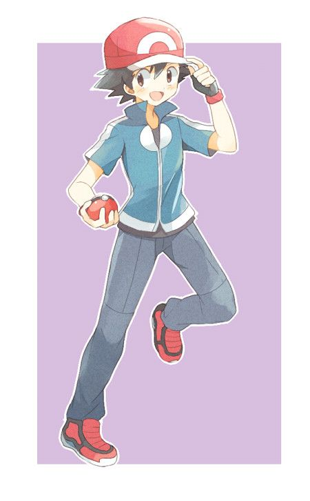 Pokemon Trainers