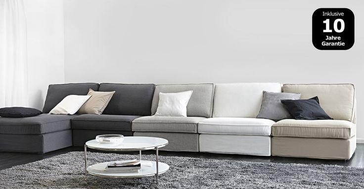 KIVIK Serie - IKEA