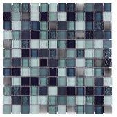 Mozaika DUNE Mirror grey D787