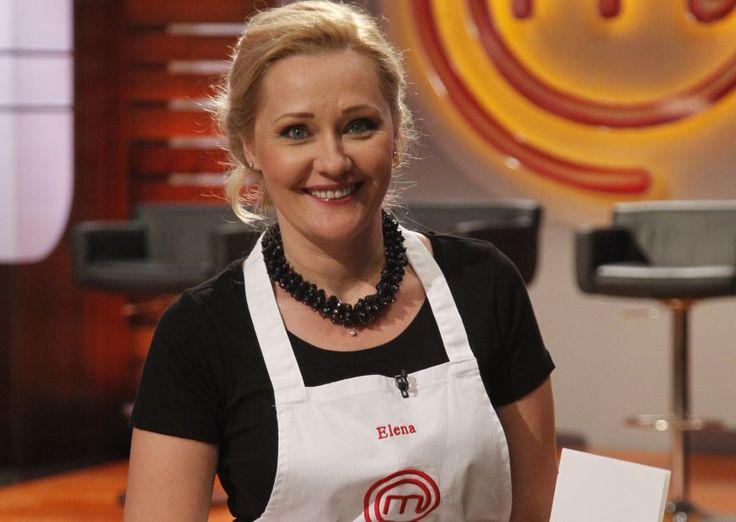 Reteta Elena Lasconi: prajitura cu branza - www.Foodstory.ro