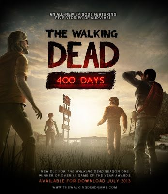 the walking dead game online no download