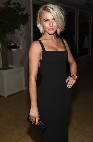 Julianne Hough Photos: Grey Goose Hosts Michael Sugar, Doug Wald And Warren Zavala Pre-Oscar Party At Sunset Tower