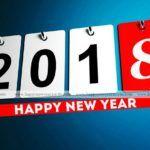 Happy New Year 2018 Wishes In Spanish - Feliz Año Nuevo 2018 deseos en español