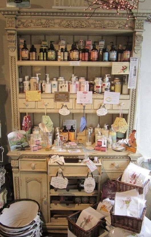 You can make your products look fantastic displaying them using Antiques 2000 buffet hutches and bookcases. Contact us at Julie@antiques2k.com