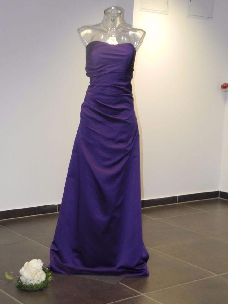 Linzi Jay   Abi-kleid Ausstellungsstück  Abendkleid Ballkleid  Gr 44 / 46
